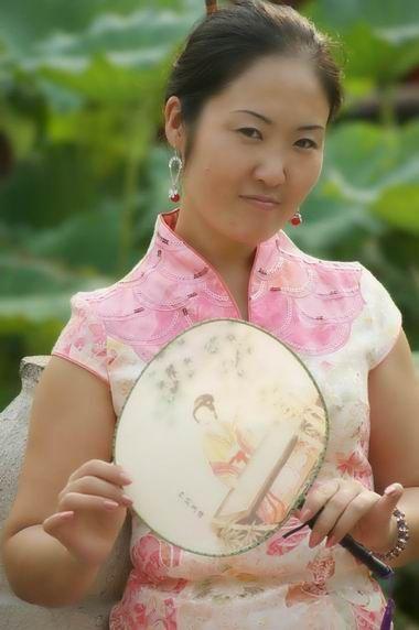 Ting Ting Hu - Images
