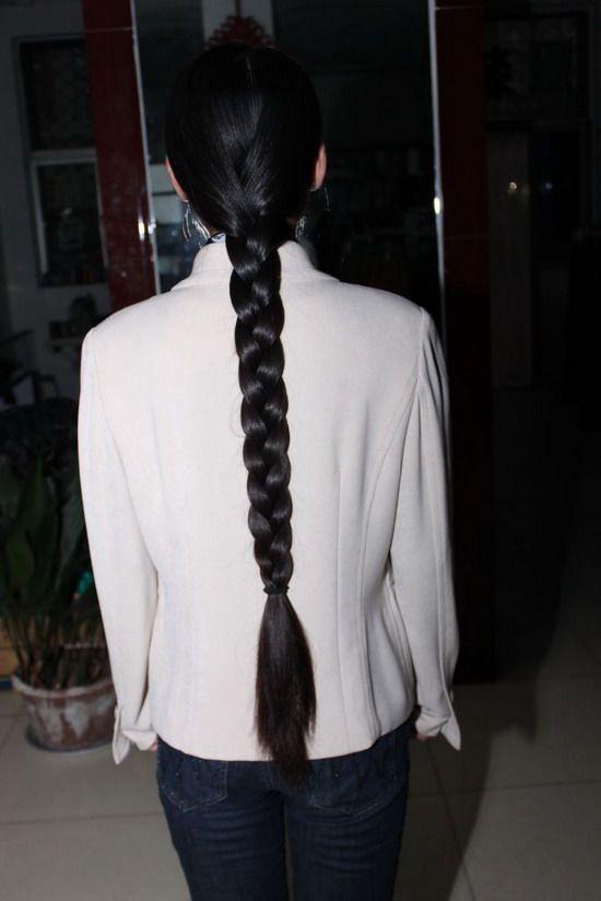hip length long hair from beijing chinalonghaircom