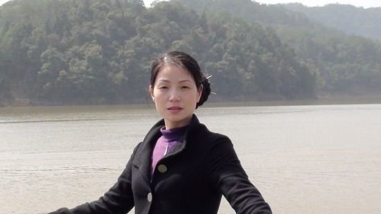 Xia Aifeng Travelled In Women S Day Chinalonghair Com