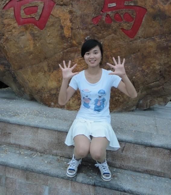 Guangdong girls