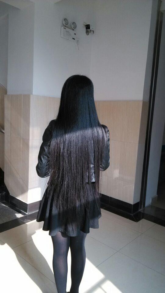 she love her hip length long hair chinalonghaircom