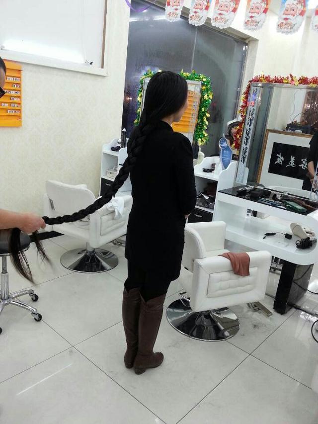 super hair salon